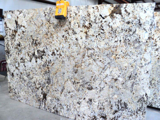 Juperana Delicatus Granite Slab