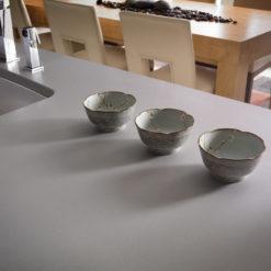 Kensho Silestone Quartz Kitchen
