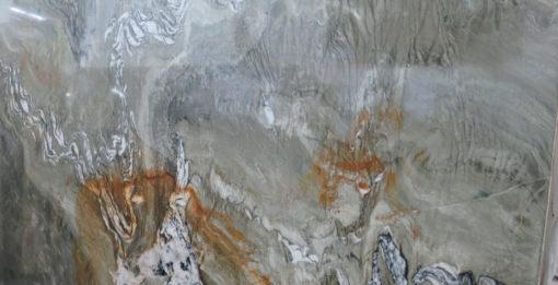 La Tempete Quartzite Full Slab