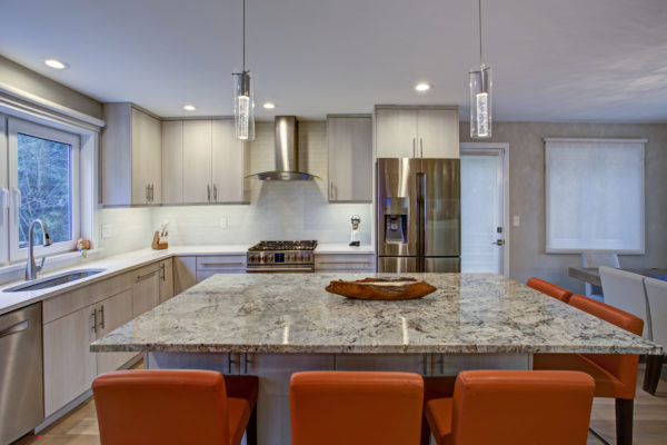 Natural Stone Kitchen CountertopsOne of a Kind: A Complete Guide to Natural Stone Countertops