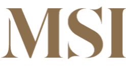 MSI Brand Logo