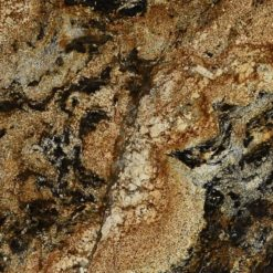 Magma Gold Granite Up Close