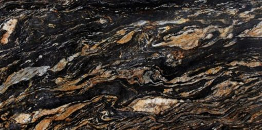 Magma Gold Prime Granite Slab 1