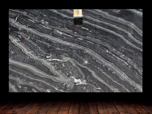 Midnight Granite Full Slab