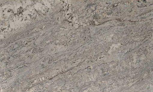 Nevasca Mist Granite Full Slab