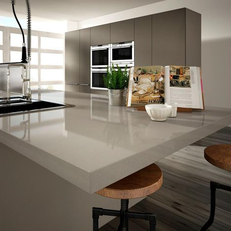 Noka Silestone Quartz Kitchen1