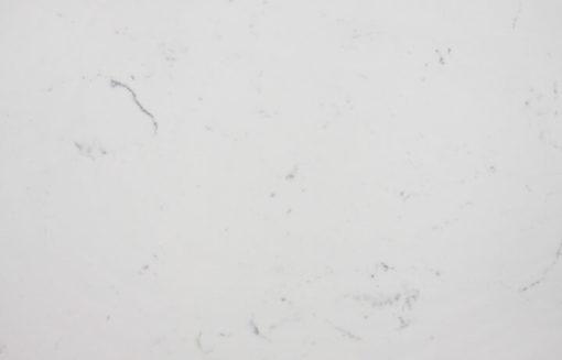Ocean White Quantum Quartz Slab