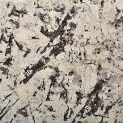 Olympus White Granite Full Slab