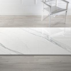 Opera Dekton 3D Slab on Floor