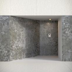 Orix Countertop Walls