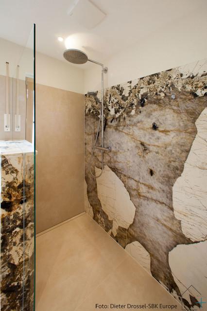 Patagonia Granite Bathroom
