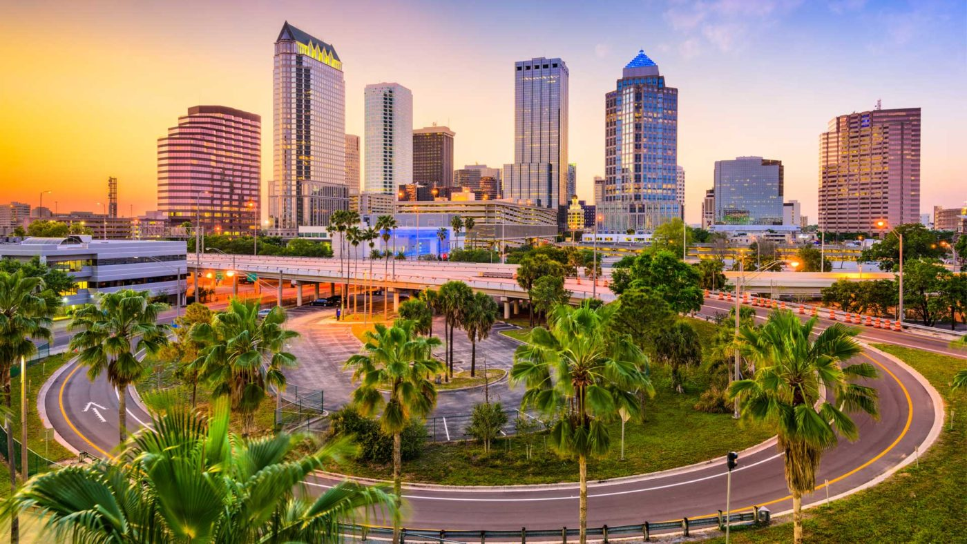 Picture of Tampa Florida