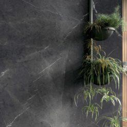 Pietra Grey Infinity Porcelain Countertops Walls