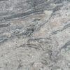 Piracema White Leather : Polished Granite