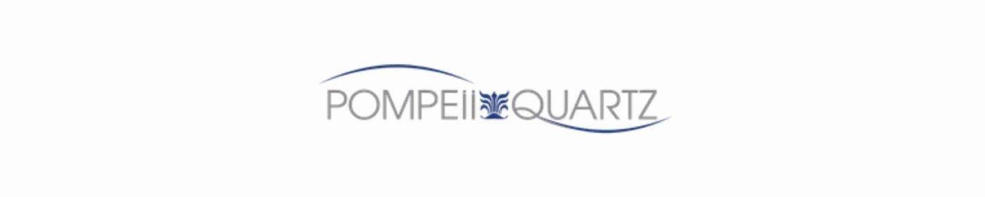 Pompeii Quartz Logo