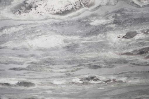 Python White Granite