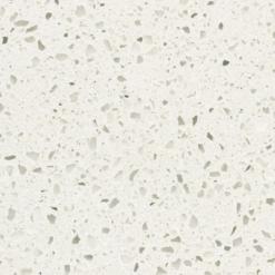 Rock Salt Brushed Pompeii Quartz