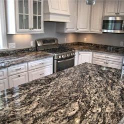 Rocky Mountain Granite Kitchen