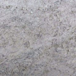 Salinas White Granite Full Slab