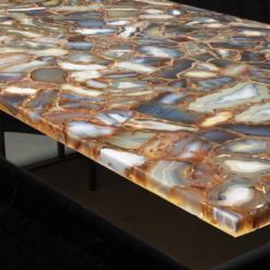 Sfumato Caesarstone Quartz Table