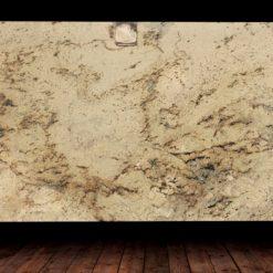 Sienna Beige Granite Slab1