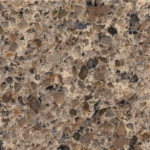 Sienna Ridge Silestone Quartz
