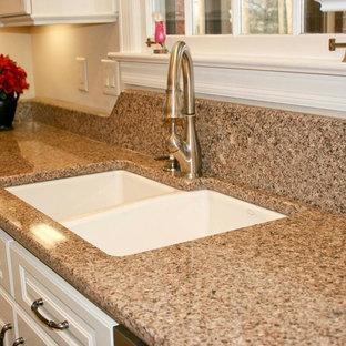 Sienna Ridge Silestone Quartz Kitchen