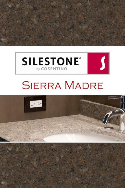 Sierra Madre Silestone Quartz1