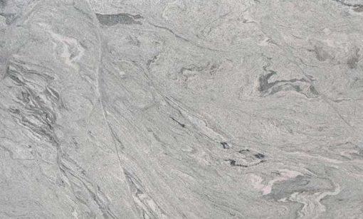 Silver Cloud Granite Full Slab