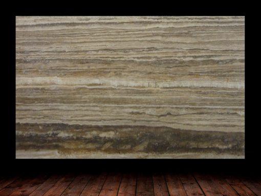 Silver Travertine Countertops Slabs