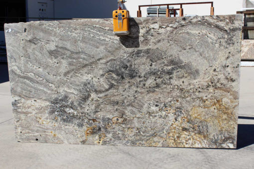 Smokey Mountain Granite Slab
