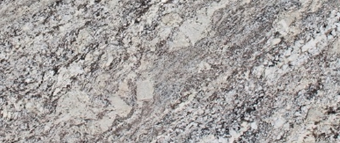 Smoky Azurite Granite Slab