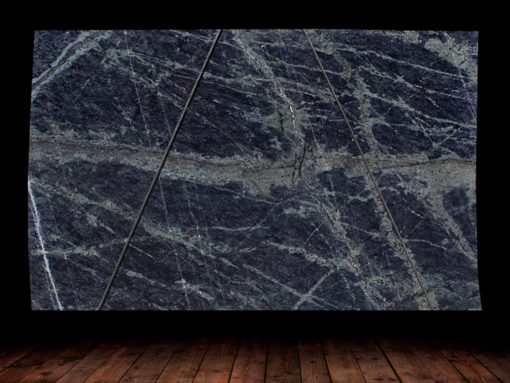 Sodalite Blue Top Granite Slab1
