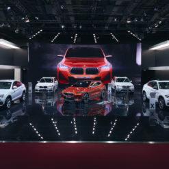 Spectra Dekton Countertop Flooring Car Showcase