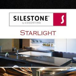 Starlight Silestone Quartz