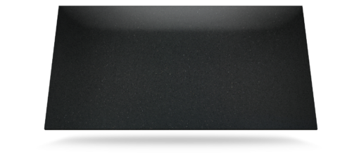 Stellar Negro Silestone Quartz 3D Slab