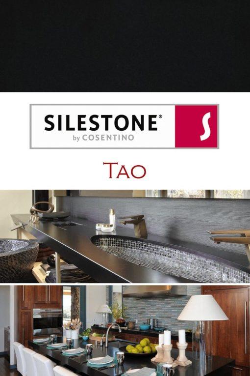 Tao Silestone Quartz