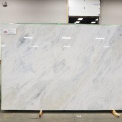 Tesoro Bianco Marble Slab