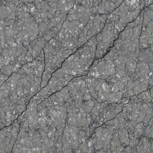 Thunder Grey Pompeii Quartz
