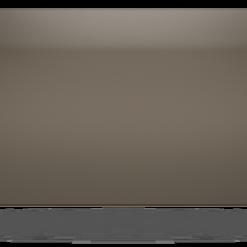 Unsui Silestone Quartz 3D Slab