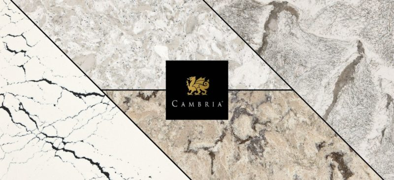 Cambria 2021 New Colors Leabridge Sandgate Hemsworth Halewood