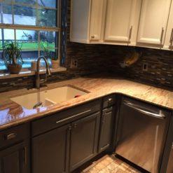 Vyara Beach Granite Kitchen1