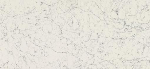 White Attica Caesarstone Quartz Full Slab