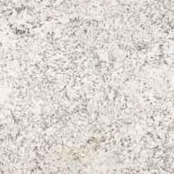 White Glimmer Granite Full Slab