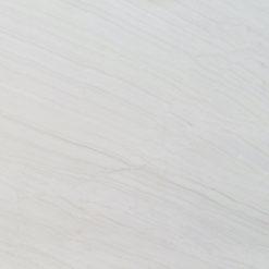White Lumen Quartzite Full Slab