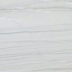 White Macaubas Quartzite Full Slab