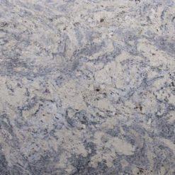 White Ravine Granite