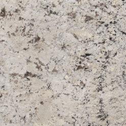 White Rubelita Granite