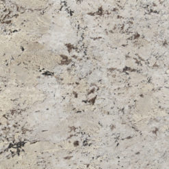 White Rubelita Granite Full Slab
