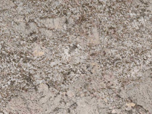White Sand Granite Slab